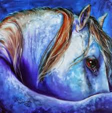 imagenes figurativas pdf caballos de marcia baldwin pinturas figurativas modernas con