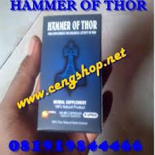 hammer of thor capsul obat kuat pembesar penis terbaik asli italy