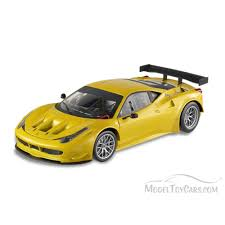 ferrari yellow car ferrari 458 gt yellow mattel wheels bcj78 1 18 scale