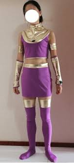 starfire costume wannabe at comic con starfire costume costumes and