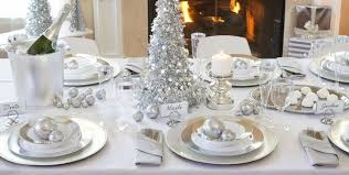 amazing silver wedding table decorations silver wedding table