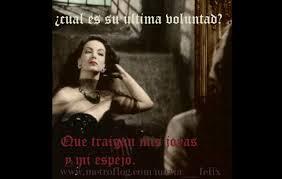 Memes Maria Felix - el universal de 纎ltima 筍t罸picas frases de diva