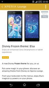 hello kitty themes for xperia c download free frozen and mickey mouse xperia themes xperia lounge