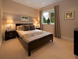 Room Interior Design For Small Bedroom How To Use Carpet To Make Your Room Look Bigger