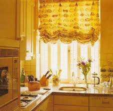 Pictures Of Kitchen Curtains by Curtain Decorating Ideas Home Design Ideas And Pictures