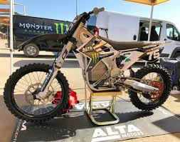 motocross action news post by motocross action magazine joshill75 altamotors can