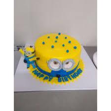 minions cake minion theme cake in bangalore buy cakes online in bangalore