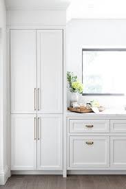 thin black kitchen cabinet handles light gray kitchen cabinets with thin brass pulls