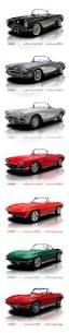 vintage corvette drawing best 25 corvettes ideas on pinterest classic corvette