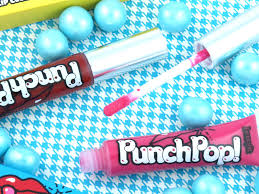 Punch Home Design Mac Review Benefit Punch Pop Liquid Lip Color Review And Swatches The