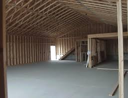 some sources for garage plans some build info experiances
