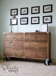 diy dresser 13 free dresser plans you can diy today