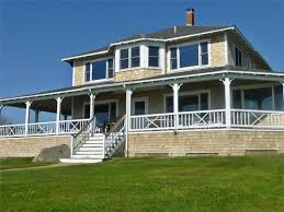 bourne vacation rental home in cape cod ma 02553 on private beach