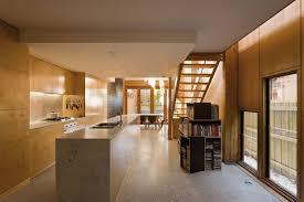 house 2 home design studio eco friendly compact house in australia by tandem design studio