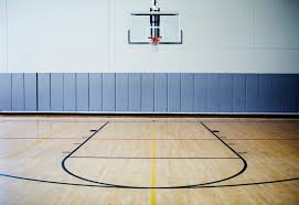parts of the basketball court livestrong com