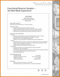 how to fill a resume with no experience how to write a resume without job experience resume online builder