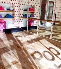 i ve tried every barre class in nyc and here are the best ones