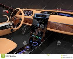 Exellent Wood Interior Car Grain Vinyl Film For Wall Furniture - Interior car design ideas