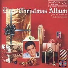 christmas photo album elvis elvis christmas album