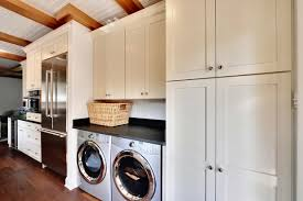 laundry in kitchen ideas picturesque design kitchen laundry room best designs home