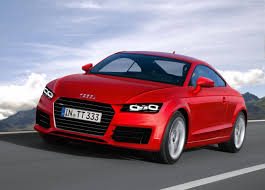 audi tt 2014 2014 audi tt information and photos zombiedrive