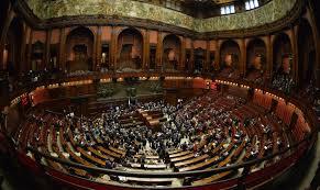 parlamento seduta comune referendum costituzionale le modifiche su e senato panorama