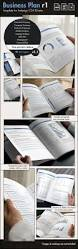 42 pages business plan template by sthalassinos graphicriver