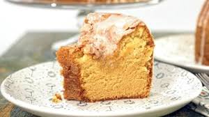 buttery vanilla pudding pound cake recipe the chew abc com