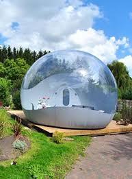 chambre d hote insolite belgique oxybulle dormir dans une bulle insolite en belgique