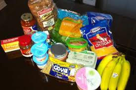 supplemental nutrition assistance program snap food research