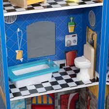 amazon com kidkraft everyday heroes play set toys u0026 games