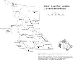 Map Of Canada And Us Download United States Map With Canada Major Tourist Attractions