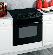Slide In Gas Cooktop Slide In Drop In Or Freestanding Range