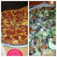 round table pizza claremont ca round table pizza 408 auto center dr