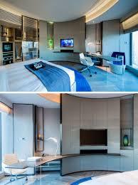 27 photos inside the new intercontinental beijing sanlitun hotel