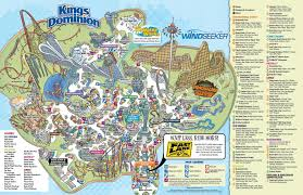 roring good times kings dominion
