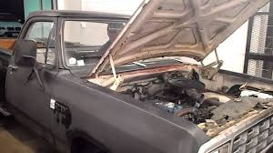Dodge Ram Truck 6 Cylinder - 1981 dodge d150 replacing intake exhaust manifold gasket youtube