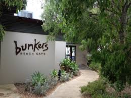 bunkers beach cafe the breakfast confidential