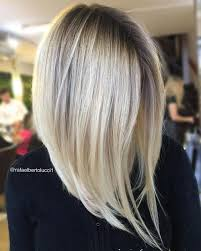 can fine hair be cut in a lob 60 inspiring long bob hairstyles and lob haircuts 2018