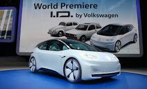 volkswagen i d ev concept photos and info u2013 news u2013 car and driver