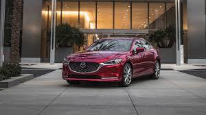 mazda car ratings 2018 mazda 6 review ratings edmunds