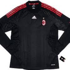 Baju Original ac milan third baju bolasepak 2008 2009 ditambah pada 2008 12 14