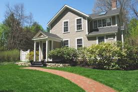 ask the seller a house with a history in concord ma landvest