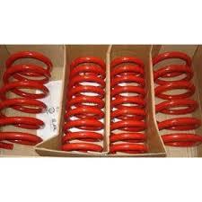 audi a4 b7 lowering springs brand audi a4 b7 55mm lowering springs in crossgar county