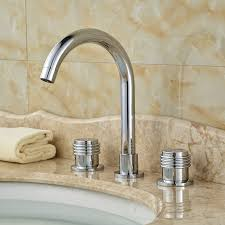 8 Inch Faucet Bathroom by Online Get Cheap 8 Inch Widespread Bathroom Faucet Aliexpress Com