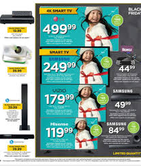 kohl s black friday 2016 doorbuster ad circular released see all