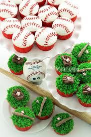baseball desserts galore b lovely events