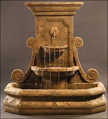 Backyard Fountains For Sale fountains water fountains wall fountains outdoor fountains