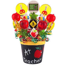 candy bouquets teachers candy bouquets abc s candy bouquet a great school