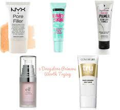 5 drugstore primers worth trying beauty geek